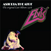 """ELVIS"" - Astoria Theatre: The Original Cast Album 1978 (CD)"