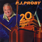 P.J. Proby - 20th Century Hits