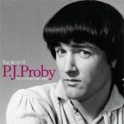 P.J. Proby - The Best of the EMI Years: 1961-72
